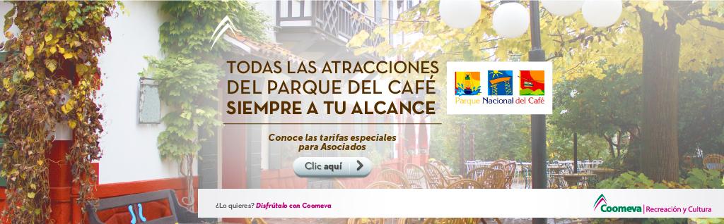 Parque Nacional del Cafe
