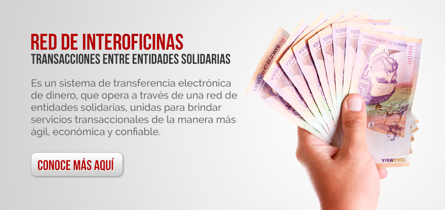 Red de Interoficinas
