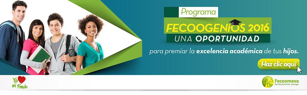 Fecoogenios