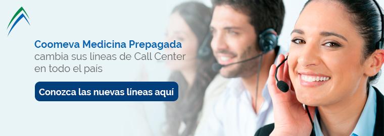Nuevas Líneas de Call Center