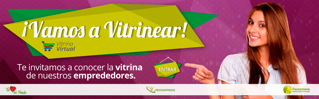 Vitrina Virtual