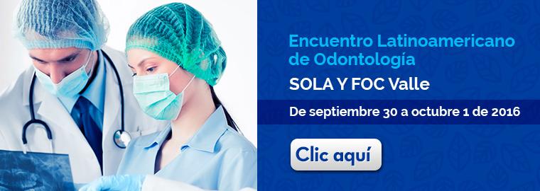 Encuentro Latinoamericano de Odont�logos