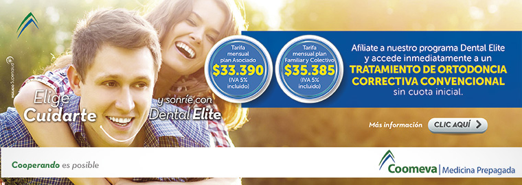 Promo Dental Elite