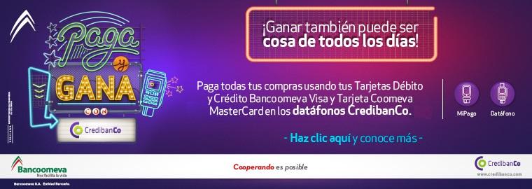 Bienvenidos a bancoomeva for Oficina virtual educacion