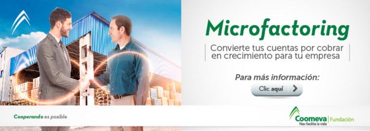 Microfactoring