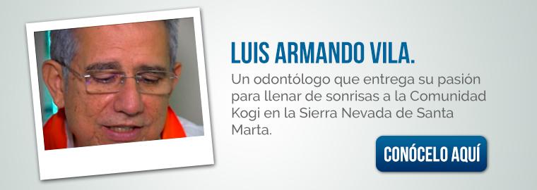 Luis Armando Vila