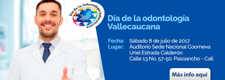Día de la Odontología Vallecaucana