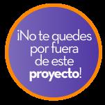 ¡No te quedes por fuera de este proyecto!
