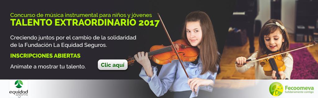 Concurso de música instrumental
