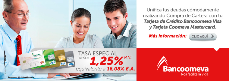 Tasa especial 1,25%
