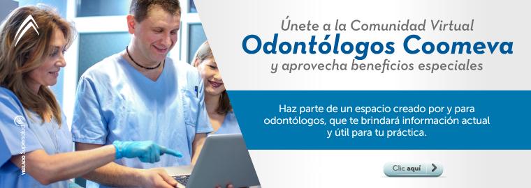 Comunidad Virtual de odontólogos