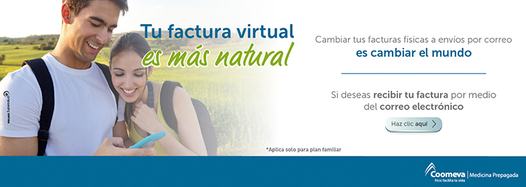 Tu factura virtual es más natural