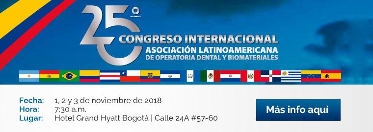25 Congreso Internacional