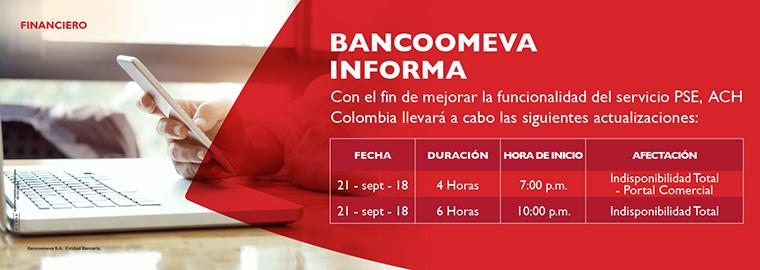 Actualizaciones en PSE y ACH Colombia
