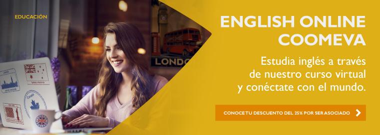English Online Coomeva