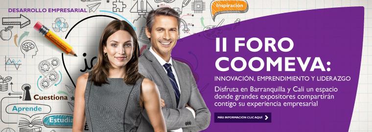 Foro de Innovación