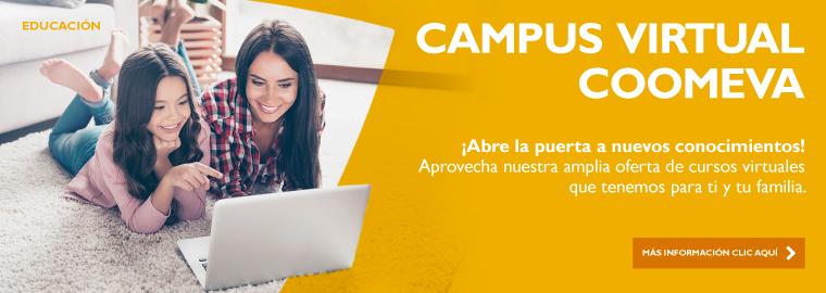 Campus Virtual Coomeva