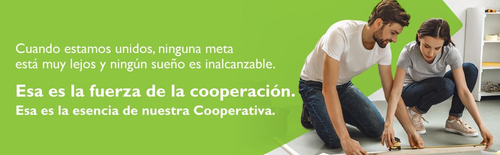 La fuerza de la cooperación