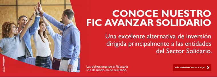 FIC Avanzar Solidario