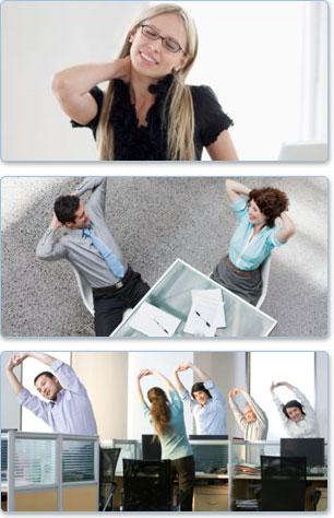 Ergonom a y seguridad laboral alejoft erg marzo 2012 for Actividades que se realizan en una oficina wikipedia