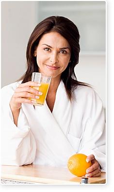 Los cítricos, gigantes en salud y vitaminas