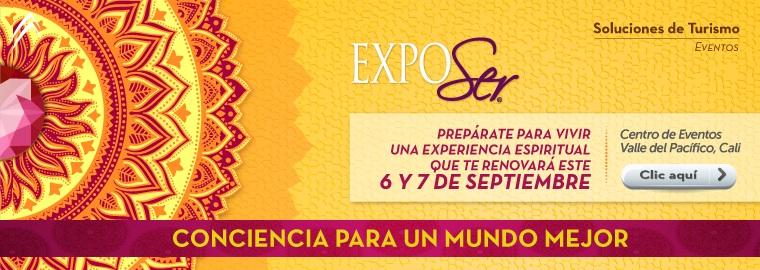 Seminario Internacional Exposer