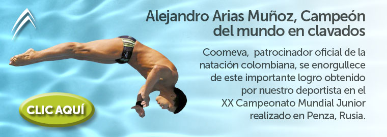 Alejandro Arias Munoz
